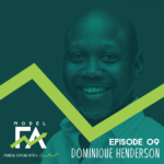 Episode 9: Dominique Henderson