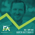 S3 EP04 Career Progression in Financial Services with Aaron Hattenbach