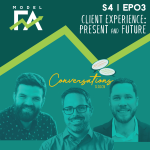 S4 EP03 | The Future of Client Experience: a Wake-Up Call for Financial Advisors